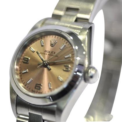 "Rolex Armbanduhr ""Perpetual Lady"""