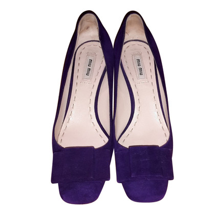 Miu Miu chaussures