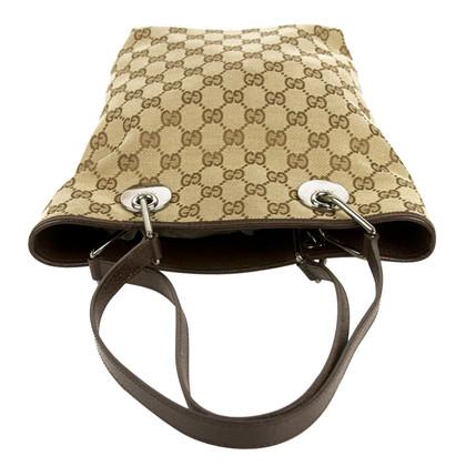 Gucci Borsa a tracolla GG Canvas Suprema