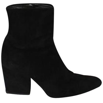 Alexander Wang Suede boots