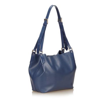 "Louis Vuitton ""Mandara MM Epi Leather"""