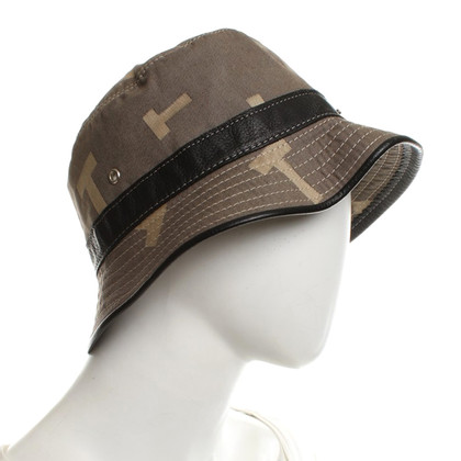 Tod's Fisherman's hat with pattern