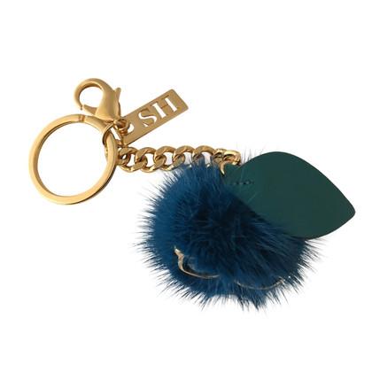 Sophie Hulme key Chain