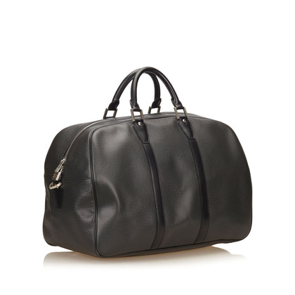 "Louis Vuitton ""Kendall PM Taiga Leather"""