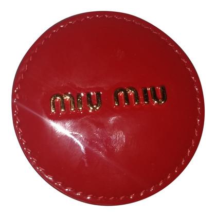 Miu Miu Brosche