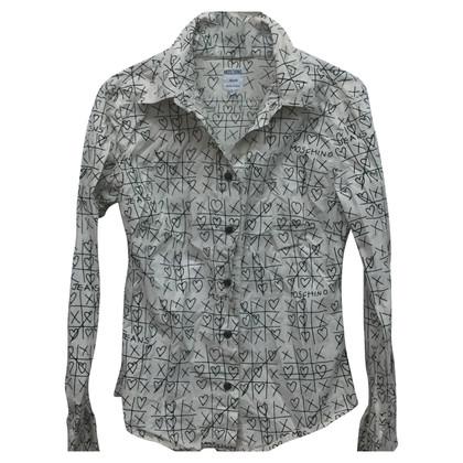 Moschino Shirt Moschino