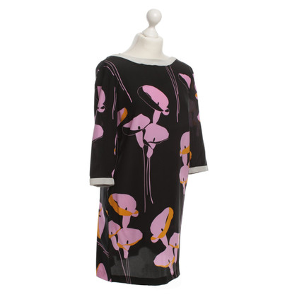 Miu Miu Dress with a floral pattern