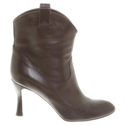 Marc Jacobs Boots in cowboy-stijl