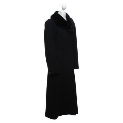 Andere merken Laura Ashley - winterjas in zwart