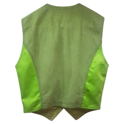Versace vest