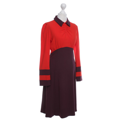 Marc by Marc Jacobs Dress in red colors