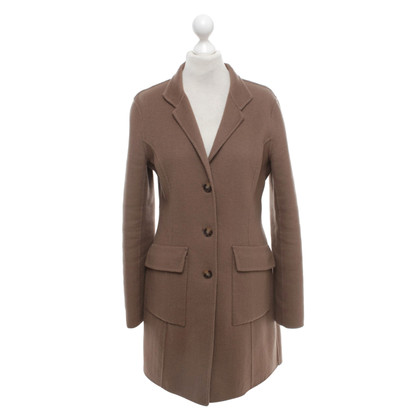Other Designer NVSCO wool coat with cashmere component