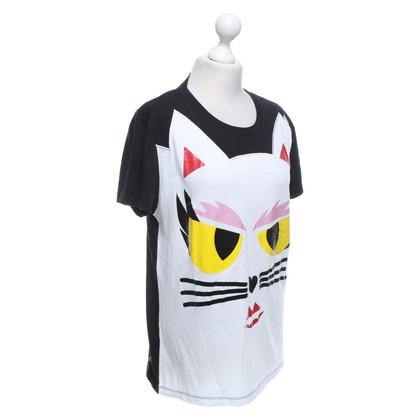 Karl Lagerfeld Shirt met print