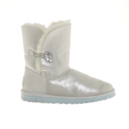 UGG Australia Ankle boots in beige