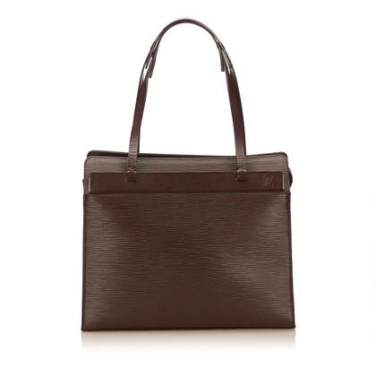 """Louis Vuitton """"Croisette PM Epi Leather"""""""
