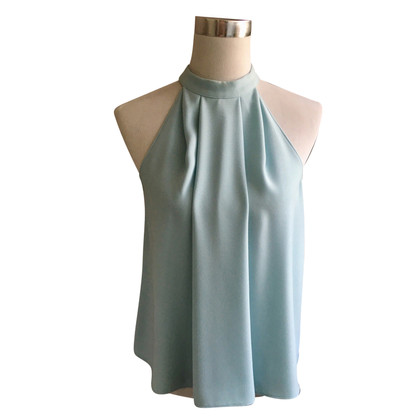Tara Jarmon Light blue top