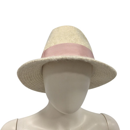 Borsalino Cappello di mohair