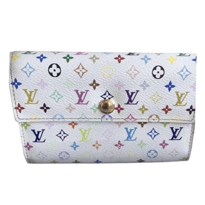 Louis Vuitton Wallet in multicolor