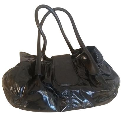Fay patent bag