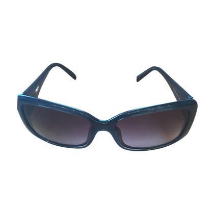 Fendi occhiali da sole a benzina