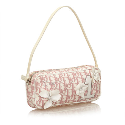 Christian Dior Trotter Handbag