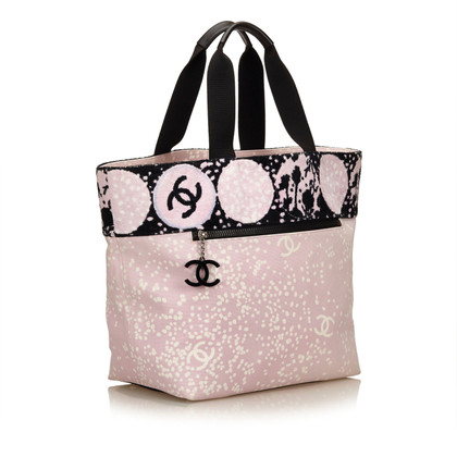 Chanel Estate Tote Bag