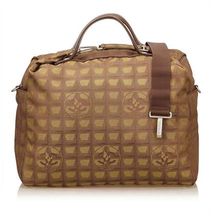 """Chanel """"New Line di viaggio Duffel Bag"""""""