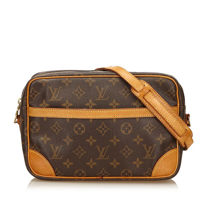 "Louis Vuitton ""Trocadero 27 Monogram Canvas"""