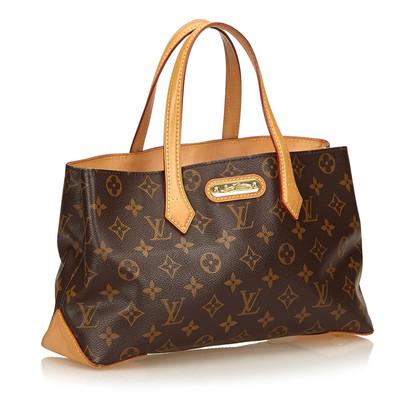 """Louis Vuitton """"Wilshire PM Monogram Canvas"""""""