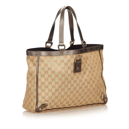 Gucci GG Abbey-D Ring Tote