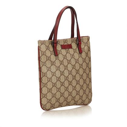 Gucci Guccissima Tote Bag