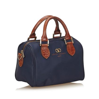 Valentino Nylon Handbag