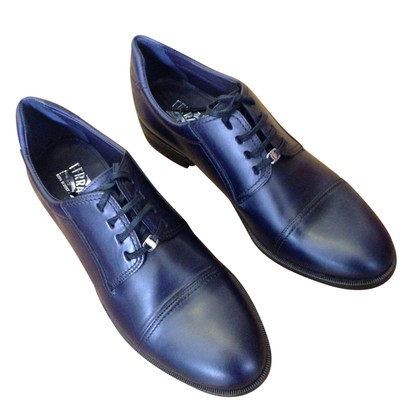 Salvatore Ferragamo scarpe stringate