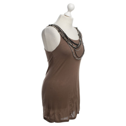 Pinko top in Brown