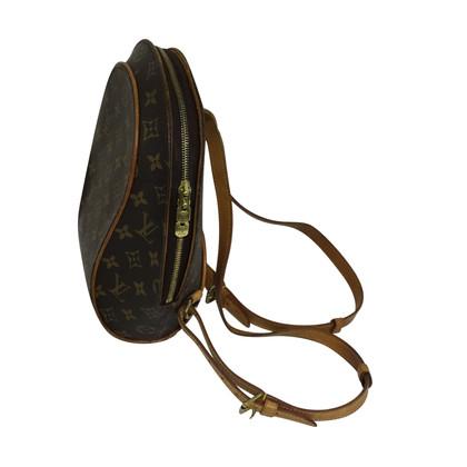 """Louis Vuitton """"Ellipse Backpack Monogram Canvas"""""""