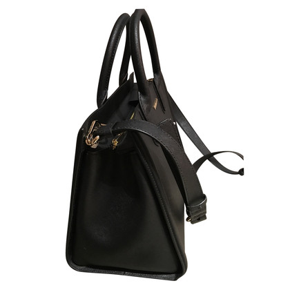 Karl Lagerfeld Handbag made of saffiano leather
