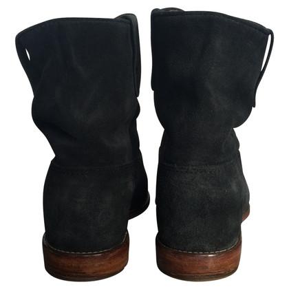 Isabel Marant Stivali alla caviglia