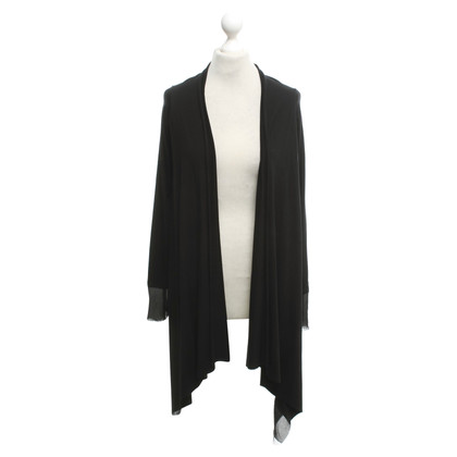 Twin-Set Simona Barbieri Cardigan in Schwarz