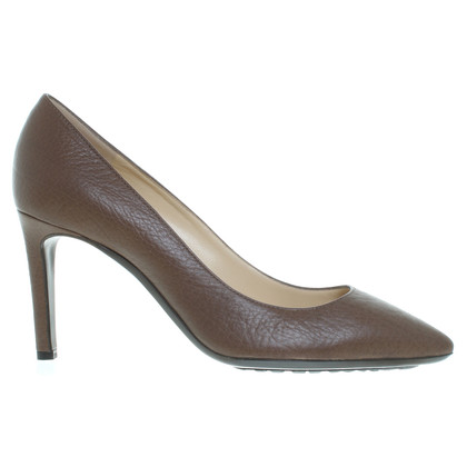 Moschino Pumps Brown