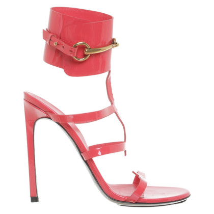 Gucci Sandals in pink