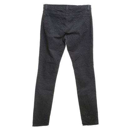 J Brand Jeans in dark gray