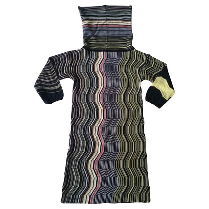 Missoni Abito in sintetico multicolore