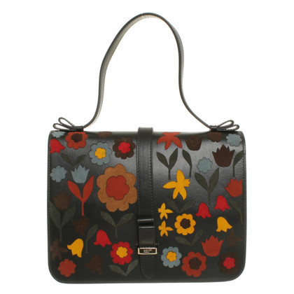 Red Valentino Shoulder bag made of leather