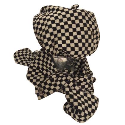 Dolce & Gabbana Muts / sjaal