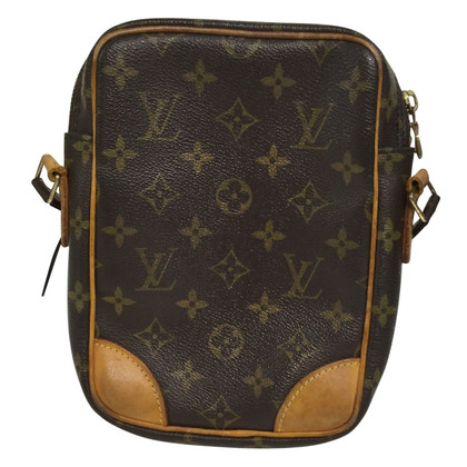 "Louis Vuitton ""Amazone Monogram Canvas"""