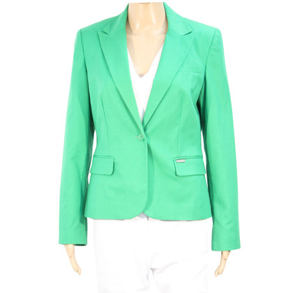 Calvin Klein Giacca in verde