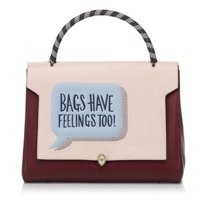 Anya Hindmarch purse