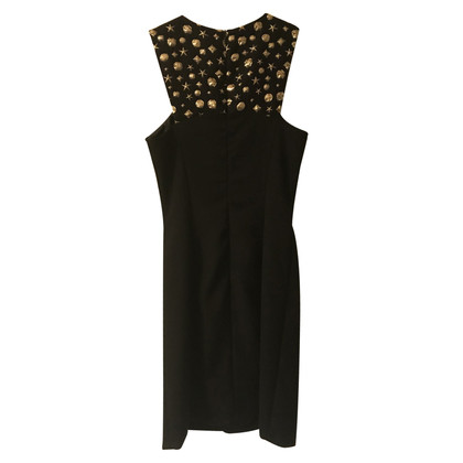 Moschino Cheap and Chic Abito nero.