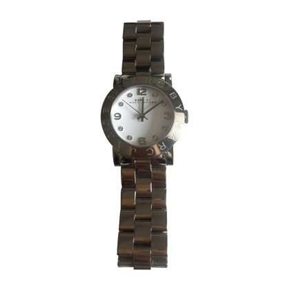 Marc Jacobs Ladies watch silver