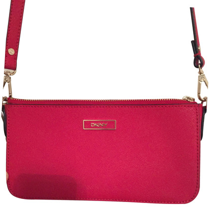 DKNY Shoulder bag red